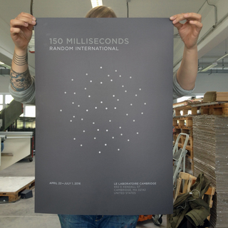 <strong>Poster Edition</strong> (silk screen)<br/>