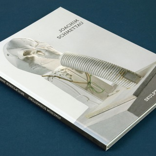 <strong>Artist Publication</strong><br/> <em>Skulpturen 2003–2010</em><br/> by Joachim Schmettau